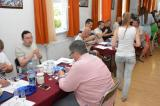 IV. Quintessence Pálinkaértékelő és Bíráló Tréning - vizsa és záró összejövetel (2017. 06. 09-10.)