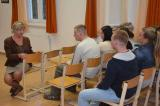 Ongai kulturalis esték: Dr. Pankucsi Márta előadása (2015. 05. 14.)