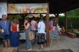 Termelői piac és kulturális programok 1. (2015. 07. 18.)