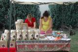 Termelői piac és kulturális programok 3. (2015. 07. 18.)