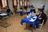 Pálinkabíráló tréning (2015. 10. 02-03.)