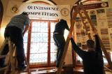 Quintessence Pálinkaverseny társadalmi zsűrizés 1. (2016. 01. 22.)