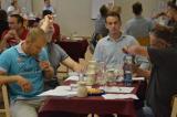 Pálinkaértékelő tréning, vizsga és záró összejövetel a múzeum udvarán (2016. 06. 10-11.)