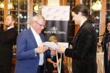 Quintessence Pálinkaverseny eredményhirdetés - kereskedelmi tételek 3. (2017. 01. 20.)